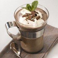 Gorąca czekolada z Baileys
