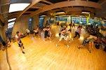 Zajęcia sportowe w klubie Star Fitness