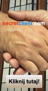 tajemniczy klient