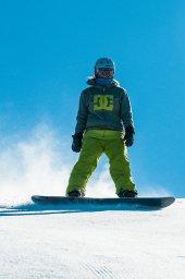 snowaboard