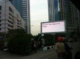 Bilboard reklamowy