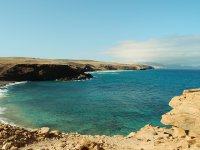 Hiszpania - wakacje na Fuerteventurze