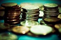 Pieniądze na lokacie