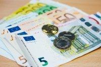 Pieniądze na spłaty
