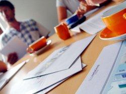 Spotkanie, zebranie