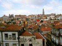 Porto w Portugalii 2
