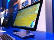 szeroki monitor PC