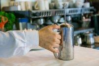 parzenie kawy, kawa