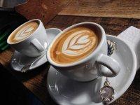 czas na filiżankę kawy