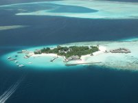 wyspa, plaża, morze