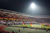 stadion w Niemczech