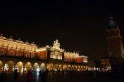 czar nocy w Krakowie