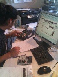 Praca w księgowości