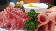 wędliny, mięso
