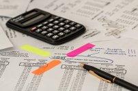 podatki, rachunki, obliczenia