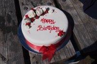 tort na specjalną okazję